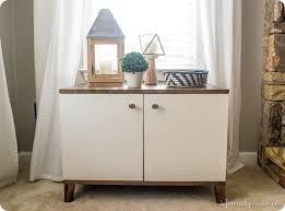 diy furniture west elm knock. DIY Furniture ~ West Elm Knock Off Media Console Diy R