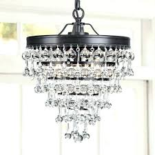 glass crystal chandelier 3 light crystal glass drop chandelier in antique black finish smoked glass crystal glass crystal chandelier