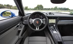 porsche 911 turbo s interior. 2017 porsche 911 turbo s interior e