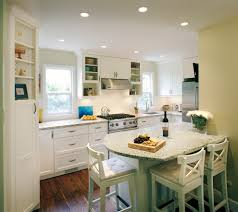 Apartment Size Kitchen Tables Kitchen Desaign Eclectic Kitchen With Fold Away Dining Table And
