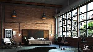 loft office design. Loft Bedroom Office Space Design Ideas . Small T