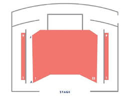 Mesa Ikeda Theater Seating Chart Mesa Arts Center Theater Seating Charts