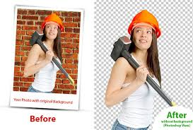 Any Photoshop Work Remove Background Edit And Retouch Photo By Adin770
