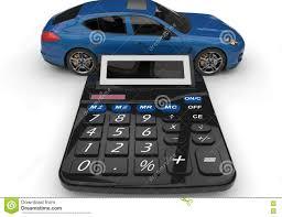 Car Maintenance Expenses Stock Illustration Illustration Of