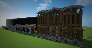 minecraft wall designs. 5 Wall Designs Minecraft Forum
