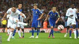 Winner of sf 2, 3 p.m. England 1 1 Ukraine Bbc Sport