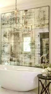 mercury glass mirror. Mercury Mirror Glass Remarkable Wall Best Antique Ideas . E
