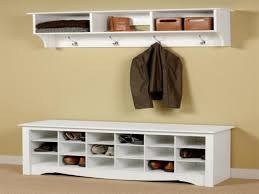 Coat Rack And Shoe Rack Entryway Bench And Shoe Rack Storage Bench And Coat Rack 55