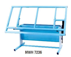 pro line wire harness tables