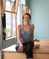 Collette Stewart | Pilates