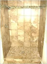 amazing tiled shower stalls of ideas for a ceramic tile stall useful reviews in