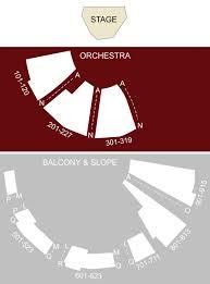 Wurtele Thrust Stage Minneapolis Mn Seating Chart