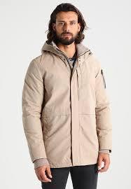 expensive ragwear cory winter coat qka71 beige c ja 46908 mens coats