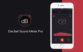 Db Meter Chart Do You Know What Sound Levels Can Make You Deaf