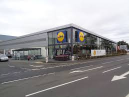 Lidl Stores In Eaton Socon 22nd Sep 2016 Eaton Socon Shops St