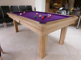 Dining Room Pool Table Combo Outdoor Pool Table Diy Pictures