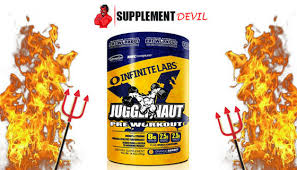 juggernaut pre workout review supplement devil