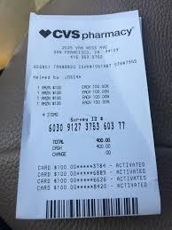 photo of cvs pharmacy san francisco ca