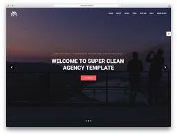 best one page wordpress themes colorlib it has numerous demos templates and a child theme quick demo install is available matx pages presentation specializes