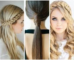 Cheveux Longs 30 Idées De Coiffure