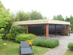 Installation Et Montage D Un Carport De So Garden Abris De