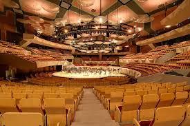 Boettcher Concert Hall Subject Of Joint Memo Between Denver