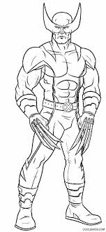 The best prices for hulk coloring on joom.wide assortment and frequent new arrivals!free shipping all over the world! Printable Wolverine Coloring Pages For Kids Cool2bkids Marvel Coloring Superhero Coloring Pages Superhero Coloring