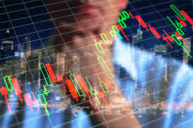 How Are Market Liquidity And Volatility Related Daily