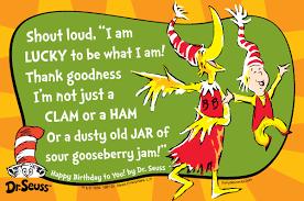 Dr Seuss Quotes About Friendship Custom Dr Seuss Quotes About Friendship 48 QuotesBae