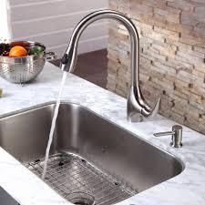 Large Deep Kitchen Sinks Largespiceracksforkitchen Living Room And