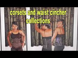 1800cinchers Size Chart Videos Matching Waist Cincher Revolvy