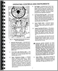 long 360 tractor operators manual tractor manual tractor manual tractor manual