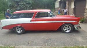 1956 Chevrolet Nomad For Sale ▷ 45 Used Cars From $14,500