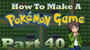 How To Make a Pokemon Game in RPG Maker - Part 40: Sharing Your Game -  YouTube