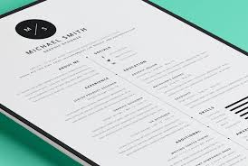 Free Resume Templates For Designers Free Resume Templates Best Styles Template Modern With Cv 100 Myenvoc 94