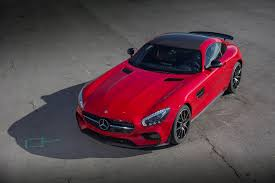 Today, amg continues to create victory on the track and desire on the streets of the world. Motor Authority Best Car To Buy Nominee 2016 Mercedes Amg Gt S