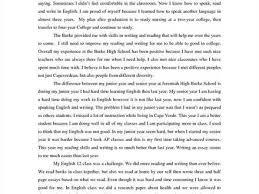 reflective essay summer bridge reflective essay org reflective essay sample