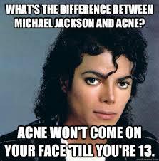 Michael Jackson memes | quickmeme via Relatably.com