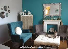 Turquoise Living Room Decor Furniture Children Room Ideas Ina Garten Vanilla Cupcakes Powder