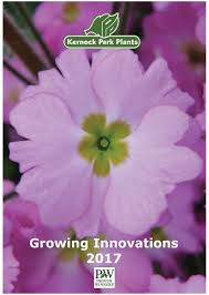 Growing Innovations 2017 By Kernock Park Plants Issuu