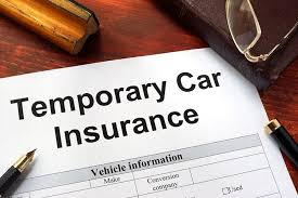 reasons for getting temporary car insurance