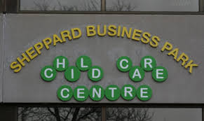 Graydon Hall Nursery Schools Location Sheppard Business