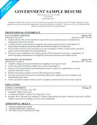 Usajobs Resume Sample Best Usajobs Resume Format Pelosleclaire Com Resume Samples Printable