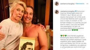 Matthew McConaughey hatte jahrelang keinen Kontakt zu seiner Mutter