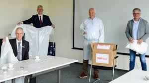 Mondi to produce 10,000 medical gowns for healthcare workers ...