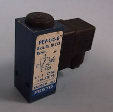 festo other industrial electrical switches festo 5a 250v 1 12 bar 13 176 psi pressure switch 10 773
