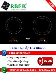Bếp từ đôi Arber AB 384, bếp từ, bếp điện từ, bếp từ đôi, bếp điện từ đôi, bếp  từ giá rẻ, bếp điện từ giá rẻ, bếp từ đơn, bep tu