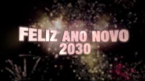 happy new year 2030. Fine 2030 Seamless Looping Fireworks With The 3d Animated Text U201eFeliz Ano Novo Happy  New Year In Portuguese 2030u201d 4K Resolution Motion Background  Videoblocks For Happy New Year 2030 R