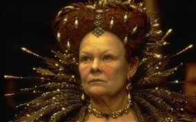 shakespeare in love film review judi dench in shakespeare in love