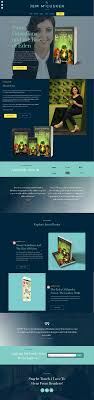 Children S Author Website Design Website Design For Childrens Author Jem Mccusker By Branded